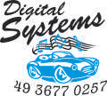 Logomarca Digital Systems